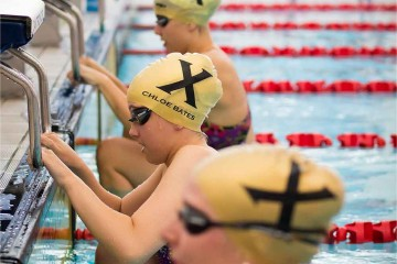 derventio swim meet 2014