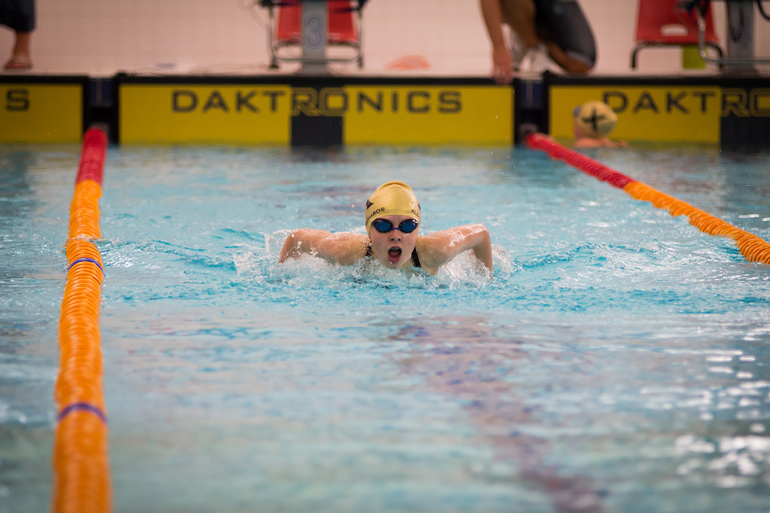 derventio open meet results live